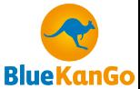 Logo BlueKanGO