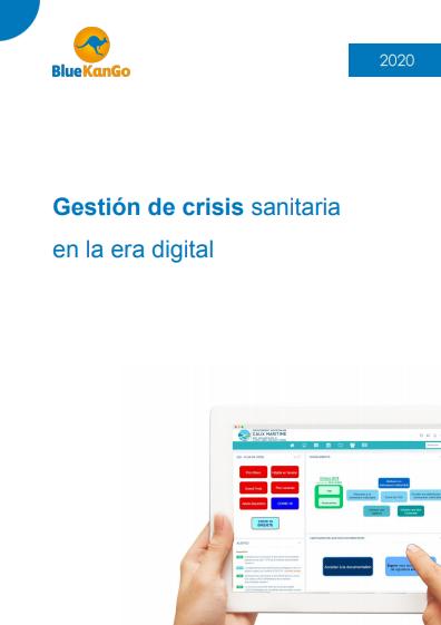 Gestión de crisis en la era digital