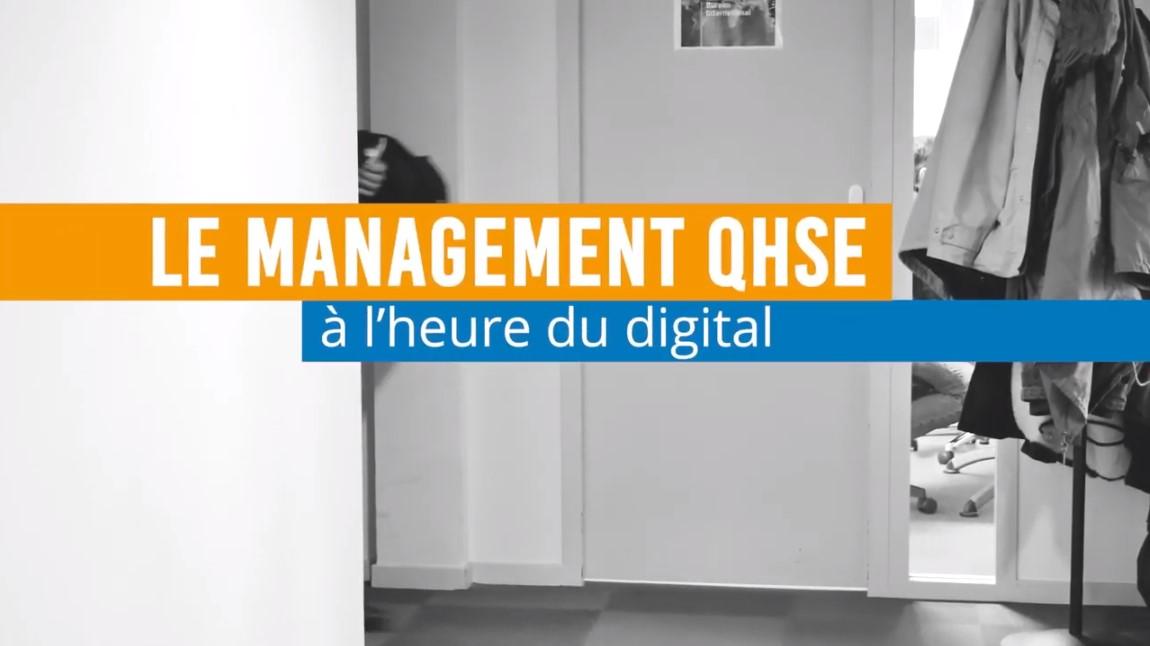 Management QHSE
